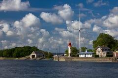 Golf de Honfleur fotografía de archivo