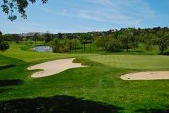 Golf de Las Brisas Image stock