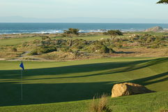 Golf de tiges image stock
