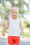 Golf del bebé Fotos de archivo