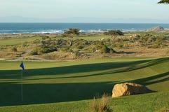 Golf di collegamenti Immagine Stock