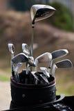 Golf Equipment Stock Photos