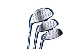 Golf Equipments Stock Image