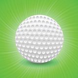 Golf game Royalty Free Stock Photo