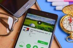 Gps Entfernungsmesser : Gps golfuhren archive golf entfernungsmesser