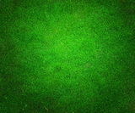 Golf-grüner Hintergrund Lizenzfreie Stockbilder