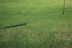 Golf hole Stock Photos