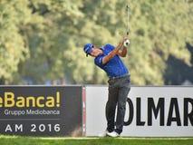 Golf Italian Open 2016. Stock Photo