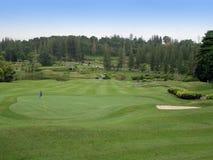 Golf land Stock Photography