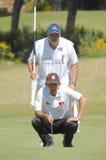 Golf - Markus BRIER AUT stock photos