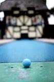 Golf miniatura Imagenes de archivo