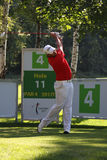 Golf PGA, CELADNA, CZECH REPUBLIC Stock Photo