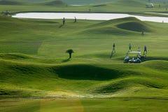 Golf place Stock Photos