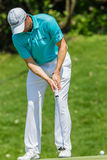 Golf Professional Michael Hoey Stock Photos