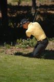 Golf - Rafa ECHENIQUE ARG Photographie stock