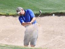 Free Golf Sand Trap Royalty Free Stock Image - 146341576