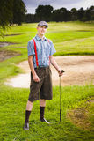 Golf Is The Sport Royalty Free Stock Photo