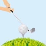 Golf sport Stock Photos