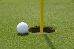 Golf turf stock photos
