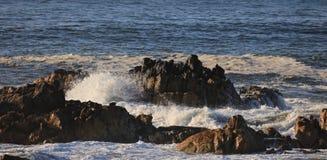 Golf van oceaan Stock Afbeelding