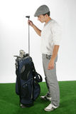 Golf Royalty Free Stock Image