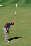 golfare arkivfoto