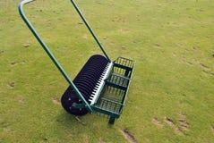 Golfausrüstung Lizenzfreies Stockfoto