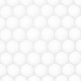 Golfbalachtergrond Stock Fotografie