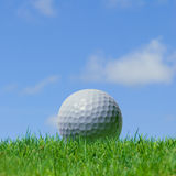 Golfball Stockfotos