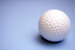 Golfball Royalty-vrije Stock Foto
