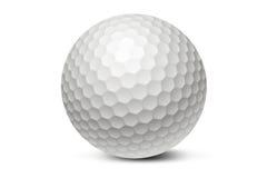 golfball Στοκ φωτογραφίες με δικαίωμα ελεύθερης χρήσης