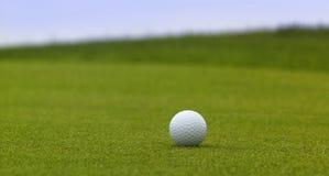 golfball Στοκ Εικόνες