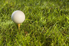 golfball6 Стоковое фото RF