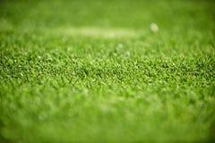 Golfbanacloseup Royaltyfri Bild