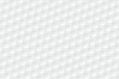 Golfbolltexturbakgrund royaltyfri illustrationer