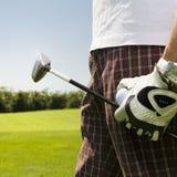 Golfclub Royalty-vrije Stock Fotografie