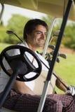 Golfclub Stock Foto's