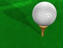 Golfe Imagens de Stock