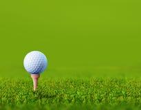 Golfe Imagens de Stock Royalty Free