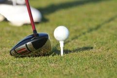 Golfe Imagem de Stock