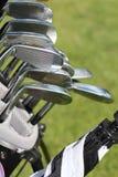Golfe Imagem de Stock Royalty Free
