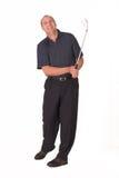 Golfe #5 Foto de Stock