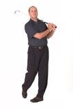Golfe #7 Fotografia de Stock