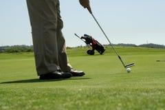 Golfe Fotos de Stock