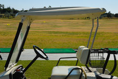 Golfe com erros Imagens de Stock Royalty Free