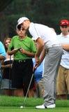 Golfer Brendan Steele Stock Photos
