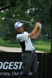 Golfer Jim Furyk Stock Photo