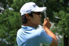 Golfer KT Kim Stock Photo