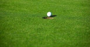 Golfing stock photos