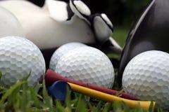 Free Golfing Royalty Free Stock Photos - 859998